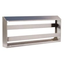 Stainless Steel Extension