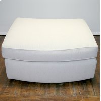 Willow Ottoman Product Image