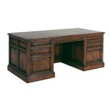 Percy Executive Desk