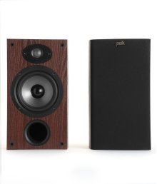 2-way speaker with 6 1/2-inch driver.