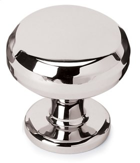 Knobs A1174 - Polished Nickel