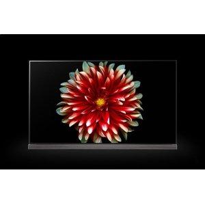 "LG AppliancesLG SIGNATURE OLED TV G - 4K HDR Smart TV - 77"" Class (76.8 Diag)"