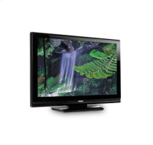 "31.5"" Diagonal 1080p Full HD LCD TV with CineSpeed™"