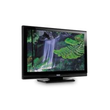 """31.5"""" Diagonal 1080p Full HD LCD TV with CineSpeed™"""