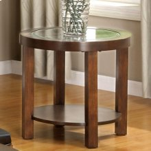 Crystal Cove Ii End Table