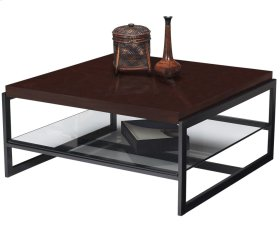 Sherwood Square Cocktail Table