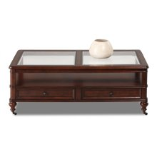 868-819 CTBL Kinston Cocktail Table