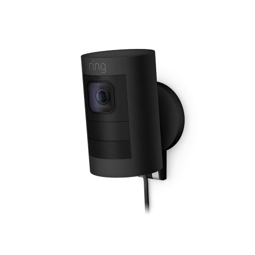 Stick Up Cam Wired - Black