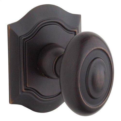Venetian Bronze 5077 Bethpage Knob