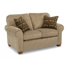 Thornton Fabric Loveseat