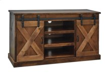 "Farmhouse 56"" TV Console"
