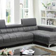 Bourdet Ii Sectional Product Image