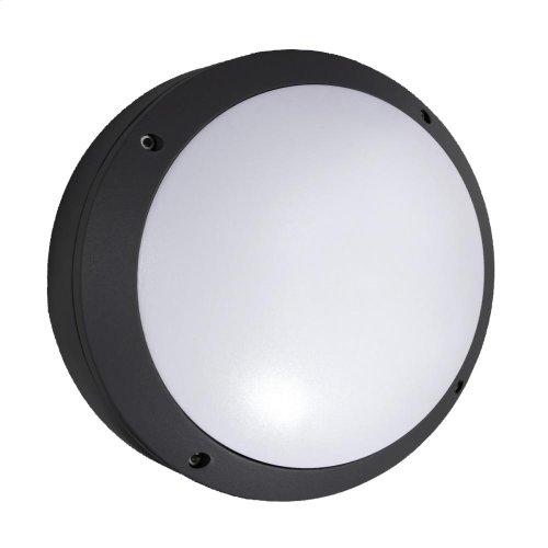 SCONCE,1X60WA19 - Black