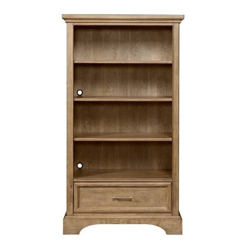 Chelsea Square French Toast Bookcase