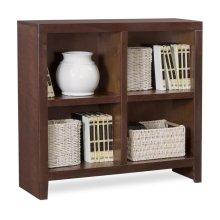 """38"""" Cube + Bookcase"""