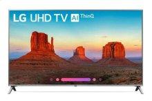 """UK6500AUA 4K HDR Smart LED UHD TV w/ AI ThinQ® - 50"""" Class (49.5"""" Diag)"""