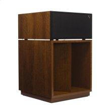 La Scala II Floorstanding Speaker - Cherry