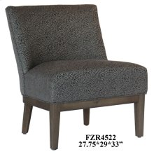Emmett Upholstered Lounge Chair