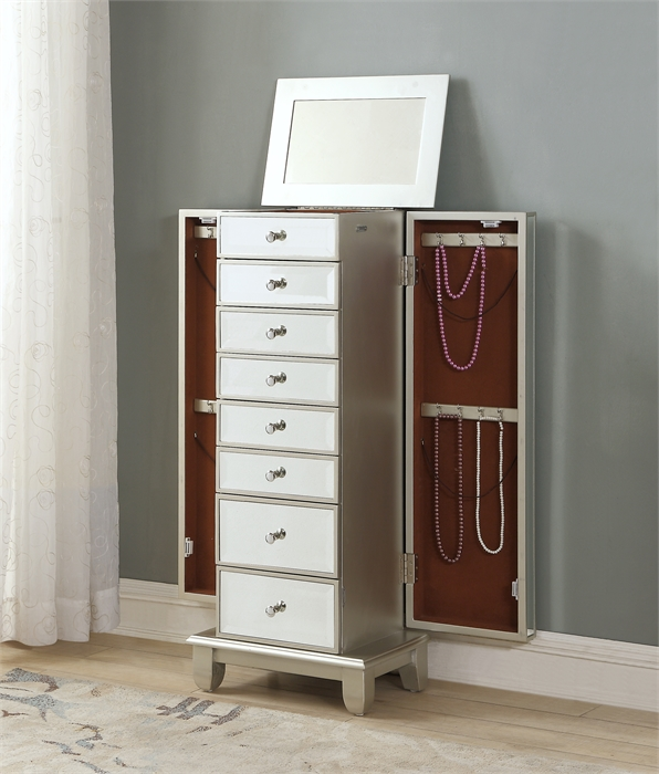 Jewelry Storage Chest & 13722 in by Coast To Coast Imports in Cleveland OH - Jewelry ...