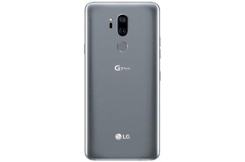G710ULMUNLOCKED in by LG in Ellwood City, PA - LG G7 ThinQ Unlocked