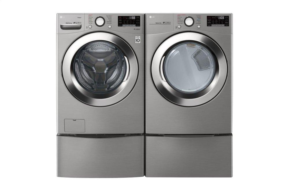 See Lg Electronics Full Size In Boston Front Load Dryers