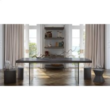 Berlin Pine and Lucite Table (Top)-TOP
