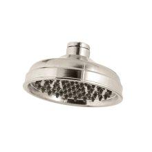 Brushed Nickel Marielle Showerhead