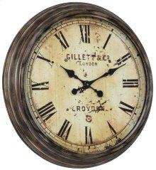 Frye Clock