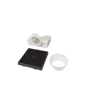 Non-Ducted Recirculation Kit for K8087 range hood DISCONTINUED -