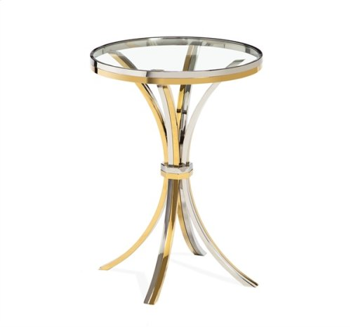 Victoria Side Table