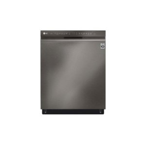 LG AppliancesFront Control Smart wi-fi Enabled Dishwasher with QuadWash™