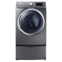 DV5600 7.5 cu. ft. Electric Dryer (Platinum)