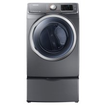 DV5600 7.5 cu. ft. Electric Dryer (Platinum)