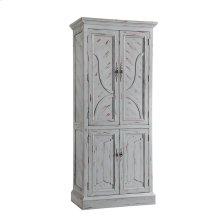 Walli Cabinet In Granite Grey