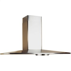 "Faber30"" Diamante - Wall Hood w/600 cfm Blower - Stainless"