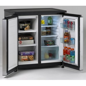 AvantiSIDE-BY-SIDE Refrigerator/Freezer