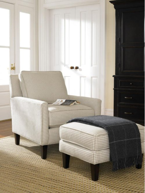 Highlife Chair (Fabric)