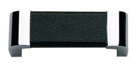 Paradigm Pull 3 Inch (c-c) - CH & Black Leather