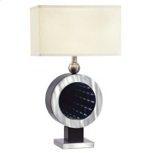 "27""h Table Lamp/ Night Light"