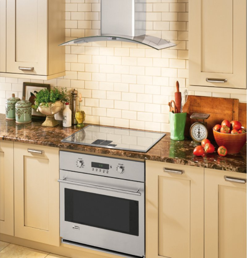 Can See Eight Cooking 30 Inch Gas Cooktop With Downdraft