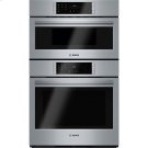 """30"""" Speed Combination Oven 800 Series - Stainless Steel Product Image"""