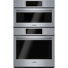 """30"""" Speed Combination Oven 800 Series - Stainless Steel"""