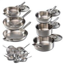 10 Piece Cookware Set