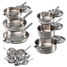 10 Piece Cookware Set
