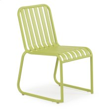 0111 Stackable Dining Chair Apple