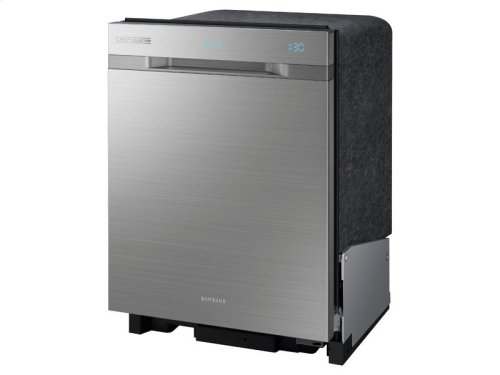 Top Control Chef Collection Dishwasher with WaterWall Technology