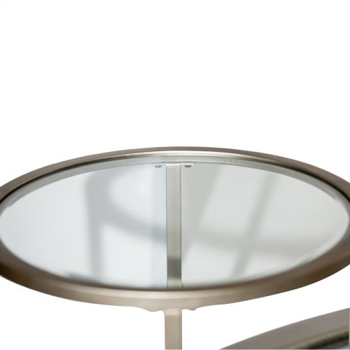 Heavenly End Table