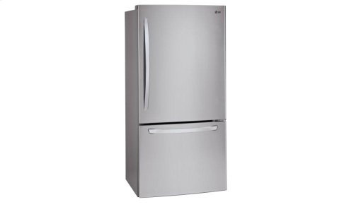 22 cu. ft. Bottom Freezer Refrigerator