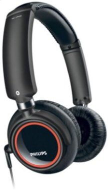 Philips Headband headphones SBCHP430