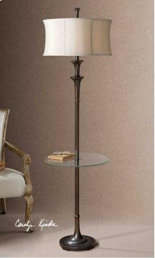 Brazoria End Table Lamp